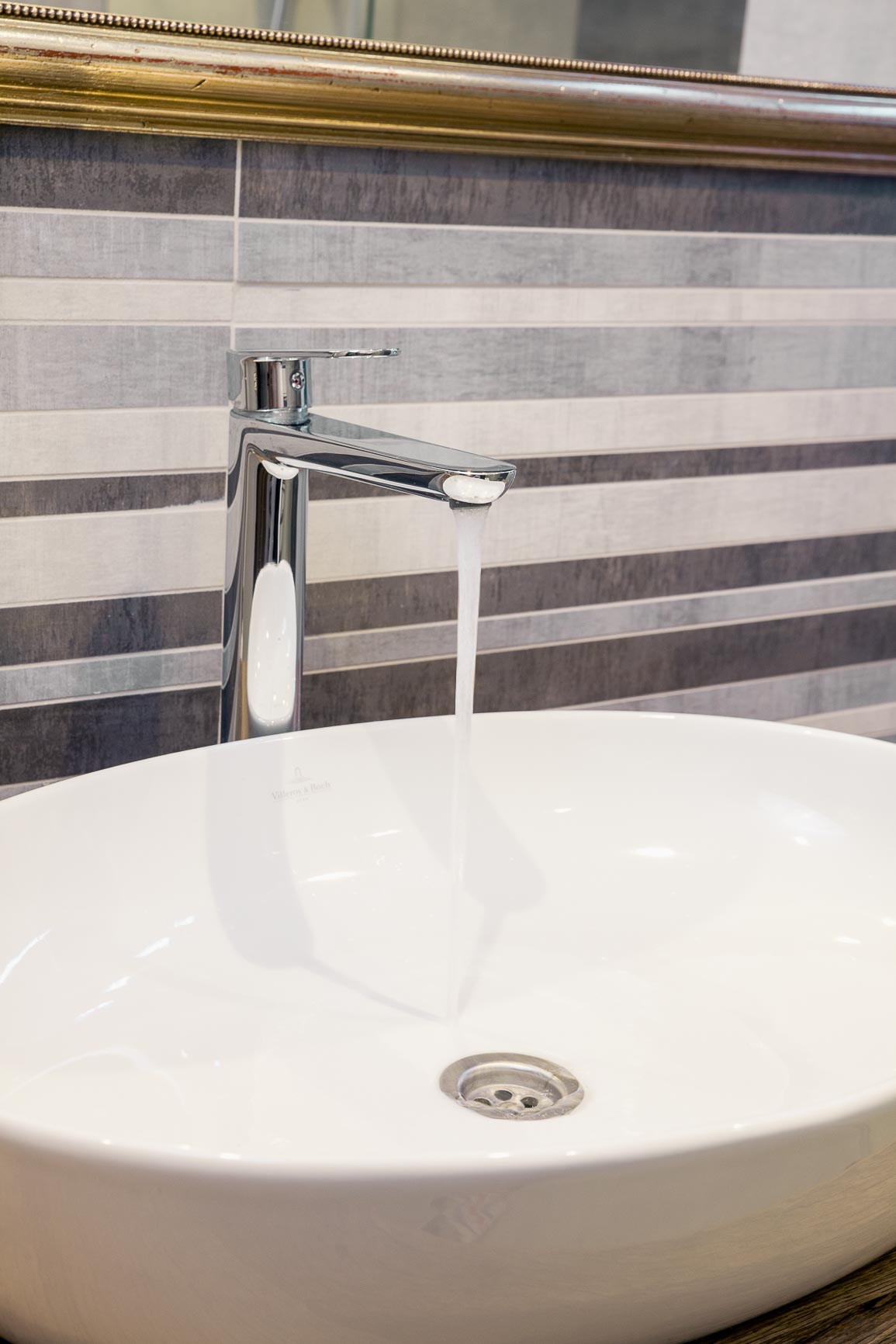 fotografisanje enterijera, renovirano kupatilo