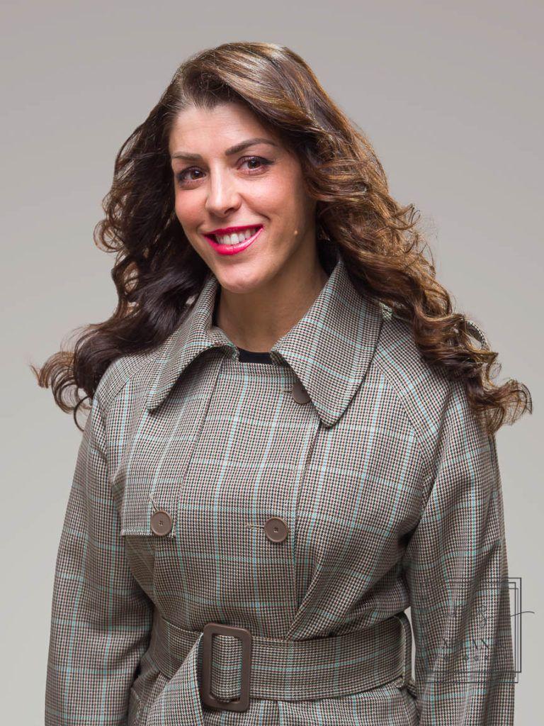 poslovni portret, Jelena agent za nekretnine